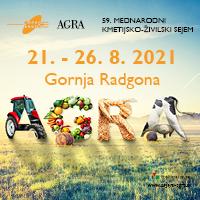 AGRA 2021