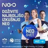 Telekom - Paketi TS NEO