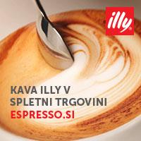 Espresso 2020