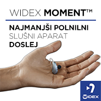 Widex moment
