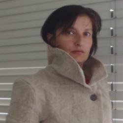 Daniela Zavec Pavlinić