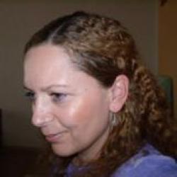 Nadine Radesky